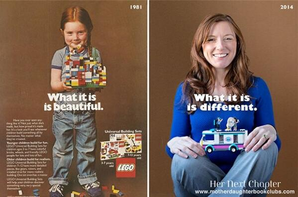 via @mashable Found: Girl in 1981 Lego Ad Is Now an Alt-Medicine Doctor in Seattle http://t.co/cJimk4sPj5  http://t.co/QjlU6Q31Q5