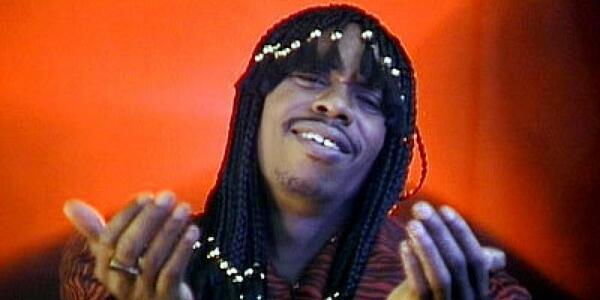 Your favorite 'Chappelle Show' sketch is 10 years old today: http://t.co/glHJv90sUB http://t.co/pDVQzgsoOG