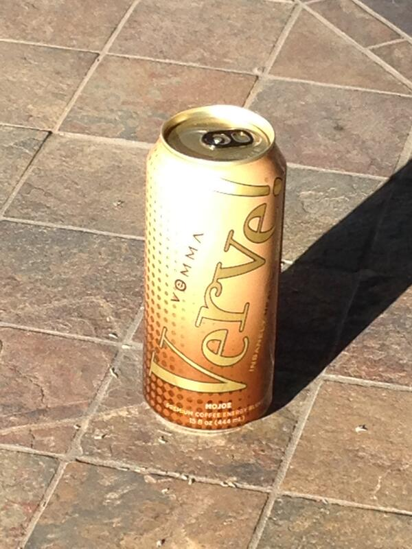 Let there be light. #MoJoe is coming soon #vemma #verve #coffee http://t.co/RFn9qpsJ1b