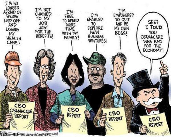 The GOP world view in sharp relief // CARTOON: Charlotte Observer https://t.co/K8bvyUn9CC #Obamacare #hcr #ACA #hix
