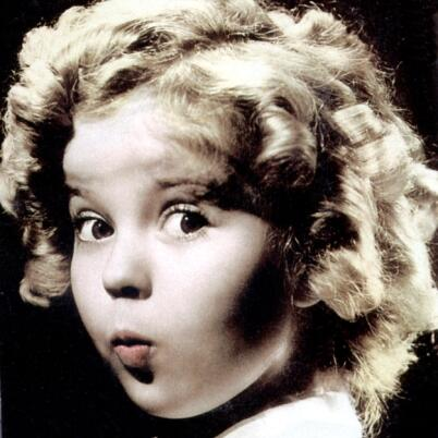 One of the most brilliant child actors in the history of cinema.:) @HistoryInPics: RIP Shirley Temple (1928 - 2014) http://t.co/tV2OVGajYa