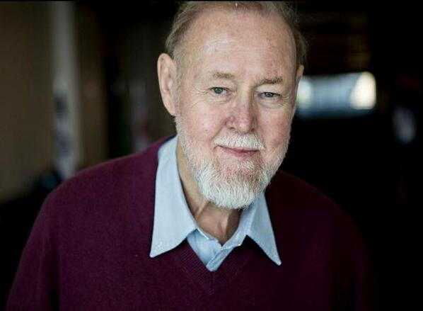 All of us at Esri are deeply saddened by the passing of our dear friend Dr. Roger Tomlinson. You will be missed. #GIS http://t.co/MWe7rWYIdw
