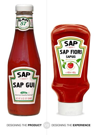 SAP 57 Varieties in a new bottle