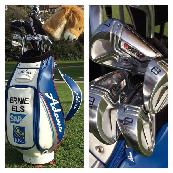 You've seen our new XTD irons - here's the Tour version built for @TheBig_Easy In the bag @NTrustOpen #ElsToAdams http://t.co/DS4Dy5jJMc