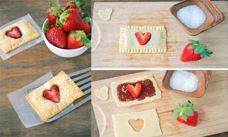 ¿Planeando el desayuno para San Valentín? Aquí te dejamos una idea diferente ¿te gusta? http://t.co/gBOXWUqJLG
