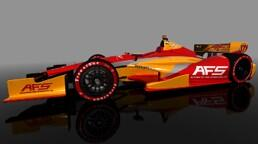 Please to announce that we have partnered with AFS Racing and @sebsaavedra will drive the #17 KV AFS Racing car!! http://t.co/npvb2kLaLa