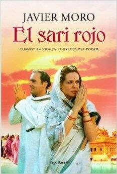 The book on Sonia Gandhi that is banned quickly and quietly without any outrage by champions of freedom of speech. http://t.co/K8o2rhG2pT