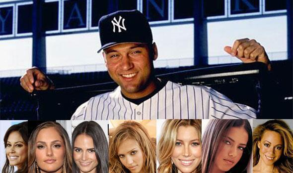 Derek Jeter, we salute you…. http://t.co/88DQPevX3o