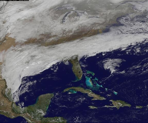 Our snow storm seen from space http://t.co/4v424SRLkJ