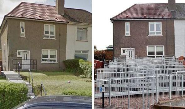 Mum's fury as council WIPES OUT garden to install £40k 'slalom' disabled ramp for daughter http://t.co/t4D0WXUUzx http://t.co/6d9FVGWJPy