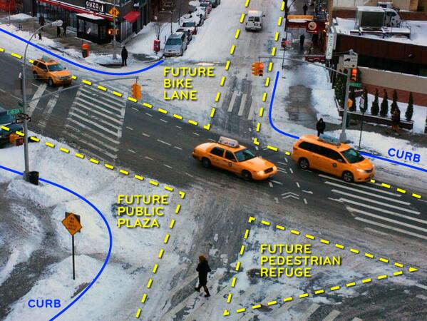 I like this idea: If it's not plowed, maybe cars didn't really need it. http://t.co/1S3PXwETiz via @donpedrodepedo @BrooklynSpoke