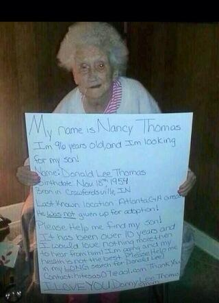 Couldn't imagine how this must feel. Let's try and help this lady. RT THE CRAP OUTTA THIS  xxx http://t.co/xl5c7snU0G