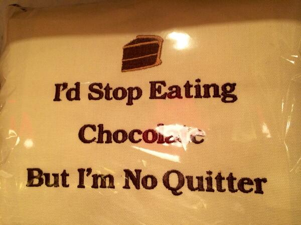 So true! #chocoholic http://t.co/yA0GAbtrIE
