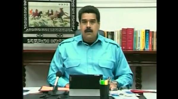 """""""Uds. nunca han sido pueblo"""" -Maduro. << Tu nunca has sido presidente. #13FVnzlaEnlaCalleNicolasPaElConoTeVas http://t.co/IgoCewwwkO"""