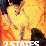 Here's the first look poster of #2States... http://t.co/TQNXSuirBt