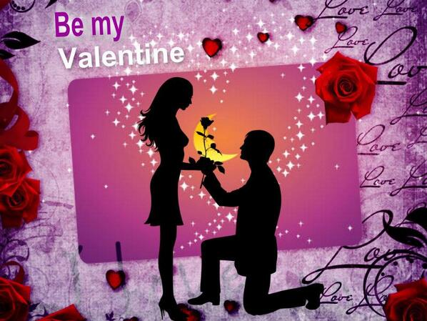 """""""Be My Valentine"""" by Hadas  piZap #photo #collage on #iPhone & #iPad -► http://t.co/MM6tZWsmMe http://t.co/GYVLPTa7kx"""