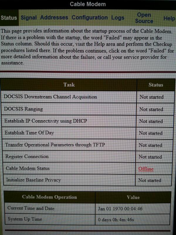 Sadness. This is what no internet looks like. Please fix it @TWC_Help http://t.co/URMzn6XJcO