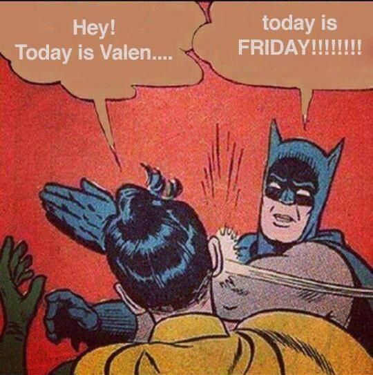 Happy Friday! http://t.co/JfmMlOKf4q