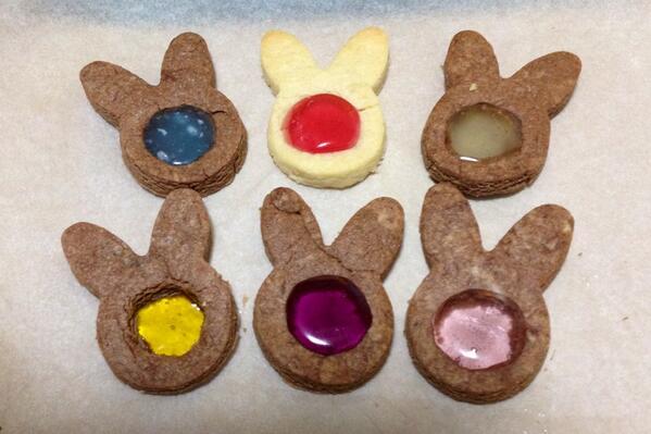 チーラビクッキー作った!! #MJPR