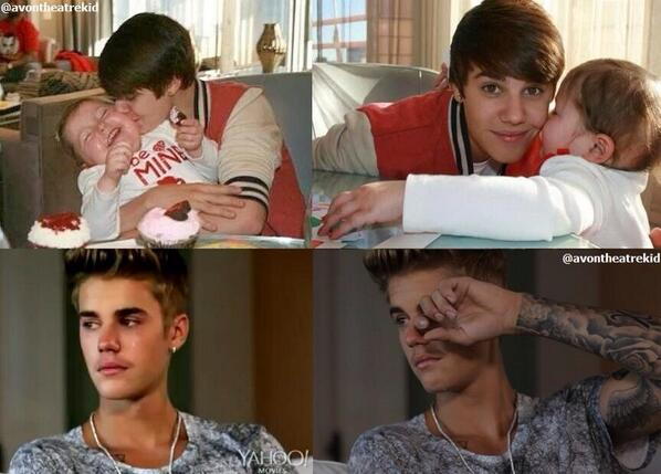 """""""@jbdxruhl: Valentines Day 2014, 2 years since Justin and Avalanna met. http://t.co/She6smrfrO"""""""