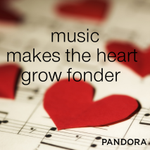#ValentinesDay on Pandora: we have 13 different stations to help you set the mood! http://t.co/aURVP1kqPR http://t.co/KJIkjT4ace