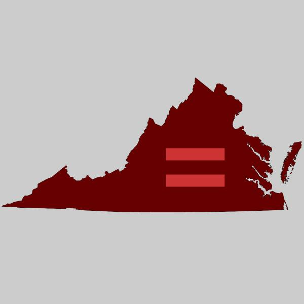 Share if you agree that people should have the right to marry who they love here in Virginia. #marriagequality http://t.co/In2VYG2nPR