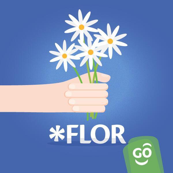 Tigo Honduras (@TigoHn): Tenemos 5 arreglos florales por entregar hoy; Lo haremos entre las personas que le den Retweet a esta imagen. *FLOR http://t.co/xeo38w1vmQ