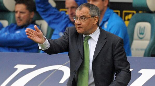 Fulham have announced the hiring of Felix Magath as First Team Manager, effective immediately. http://t.co/5ytybDdMjG http://t.co/1fQWSjF7gI