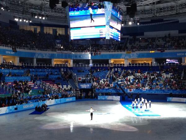 Olympic Champion Yuzu!!!!! http://t.co/jlW9wc7FwI