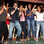 RT @iChitraFanatic: @NeilNMukesh OhMy, looking so cute, stylish and dapper at the Lavasa Women's Drive. http://t.co/onGTxaUasn