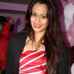RT @itsBollywood: Pic: @ShwetaPandit7 at Desi Magic poster launch #DesiMagic1stLookPosterLaunchEvent http://t.co/4q2SNJXcxB