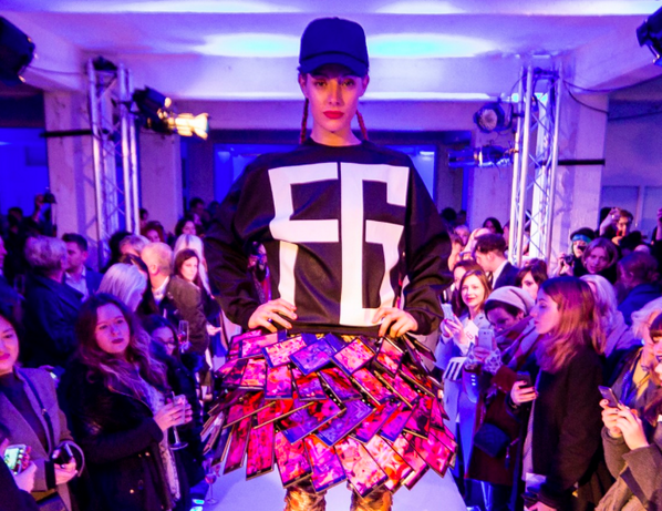 Lumia 1520 smartphones hit London Fashion Week 2014 http://t.co/meU8FAFutP via @WiredUK http://t.co/6wAEYQoEpk