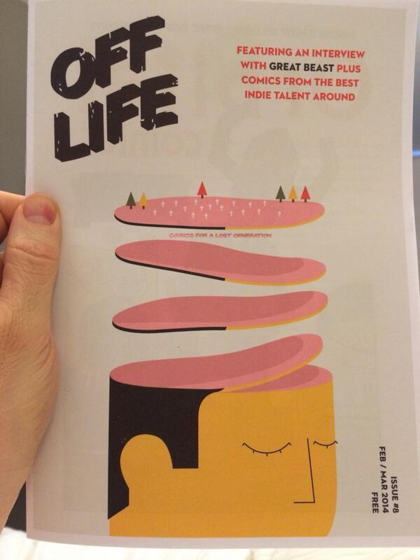 If you see this you should read it!! @OFFLIFE_comic is a beauty http://t.co/YdLV8hyJvU
