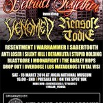 "#jogja @VILLAR_PEROSA: 15/3/14 16.00 ""Destruct Together"" w/ Venomed, RTD, etc di JNM 
