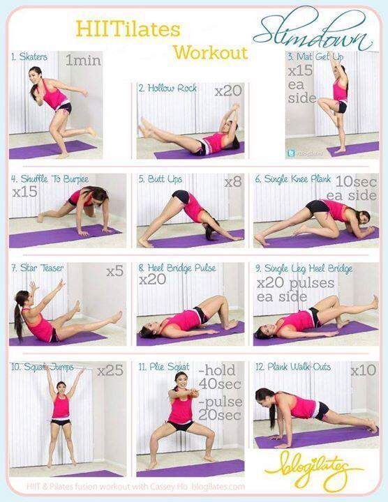 Un completo entrenamiento de Pilates para la tarde del sábado, ¿quién se apunta? http://t.co/DpLMLNPxkh