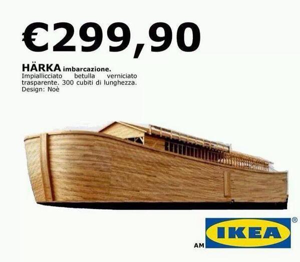 Top IKEA purchase de nos jours.   via @EHChalus http://t.co/PCIEDP3B2r