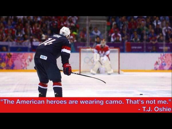 """ http://t.co/ymEgftGC1y"" This is what @OSH74 is all about, couldn't be happier for him #stud"