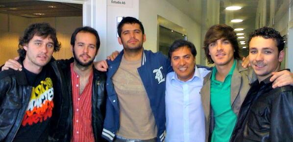 El 22 estaré en @shokomadrid Despedida de @melocosoficial ganas de ver a mis amigos @Jaime_terron y @alcinagonzalo http://t.co/L0nnHApEbM