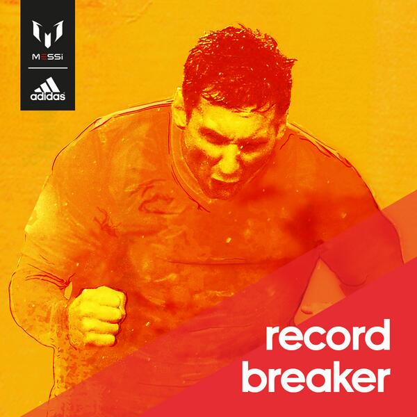 BgigZgzCQAAxyXf 336! Lionel Messi becomes highest goal scorer for a single Spanish club