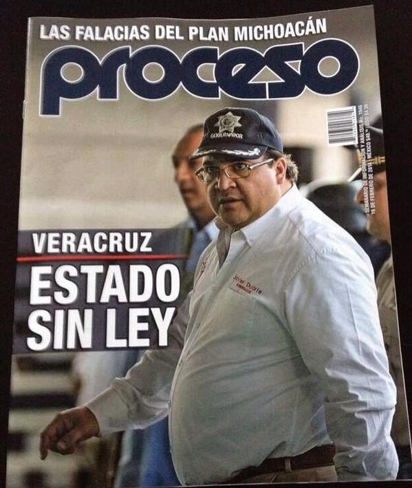 Revista PROCESO de mañana que están desapareciendo !#Cordoba #Veracruz http://t.co/pObwefLgWy