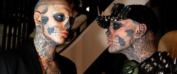 Double Zombie! http://t.co/Aj9lKbEERd