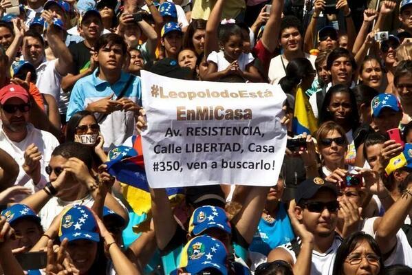 @leopoldolopez  esta en mi casa buscalo #Venezuela http://t.co/1KgM1QL0C6