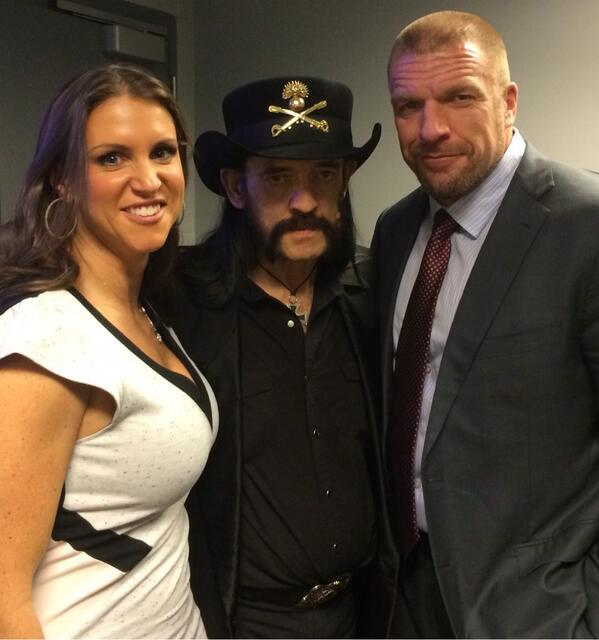 Stephanie Mcmahon Triple h Pictures Triple h Stephanie Mcmahon