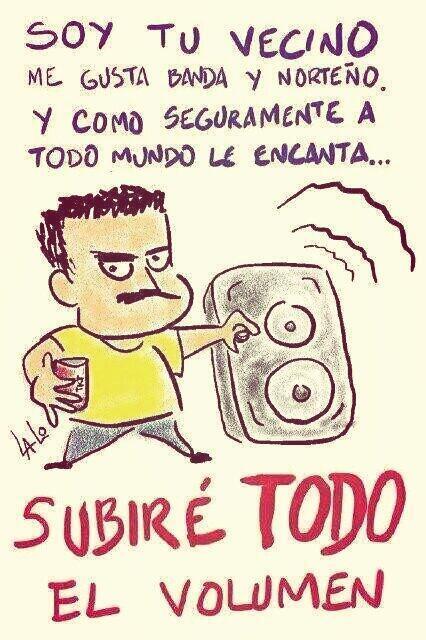 Memo Quintana (@Memo_Quintana): Esta me la robe del #NadaMasNacoQue Pero todos hemos tenido un vecino así ¿Verdad? http://t.co/XxylkQafgm
