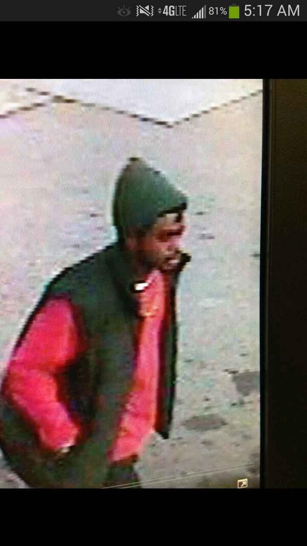 Suspect in Dry River store shooting has not been arrested. SHARE this picture to help find the suspect. http://t.co/OOOWDZgucp