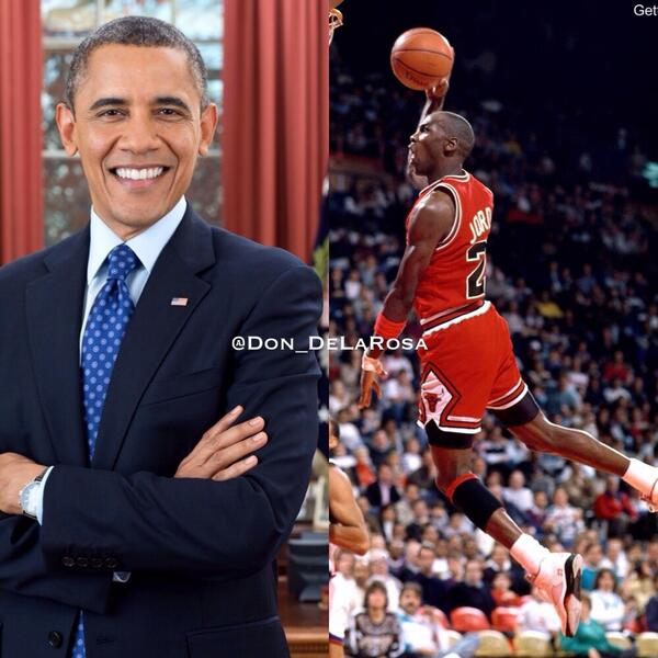 Happy Presidents Day to Barack Obama
