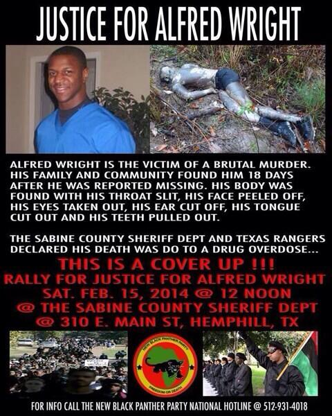 Are u serious ??? Smh RT @kingovshellzzz: Take a second to retweet!! #JusticeforAL http://t.co/TiN2AFaMHN""