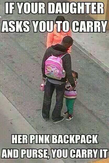 I would! Could careless what others think. Just as long as I know I'm helping my daughter. http://t.co/T3YmOfd8Uw