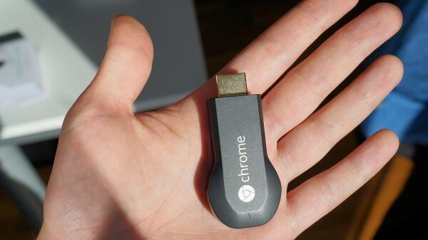 SVT, TV4, C MORE och Spotify uttalar sig om Chromecast-stöd http://t.co/jxveQvnNgW http://t.co/jEV4k0oHEZ