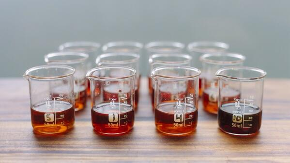 The results of our Fish Sauce tasting are live: http://t.co/tGTdtXulMr -- would love to hear your thoughts. http://t.co/WD61NhtNlh